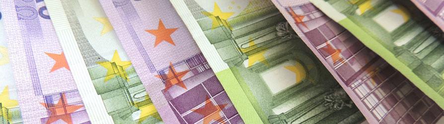 Kosten und Finanzierung des Auslandsaufenthaltes
