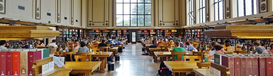 Studieren an privaten Hochschulen