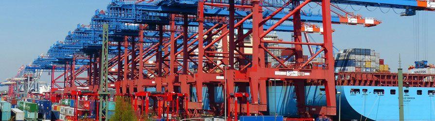 Staatlich geprüfter Betriebswirt Logistik