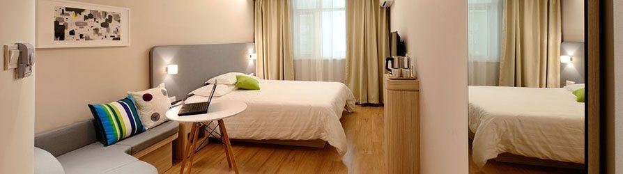 Staatlich geprüfter Hotelbetriebswirt