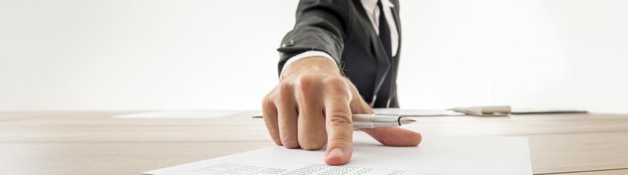 Prüfungsordnung zum IHK Bilanzbuchhalter
