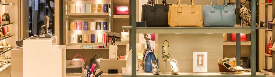Der Beruf Einzelhandelskauffrau