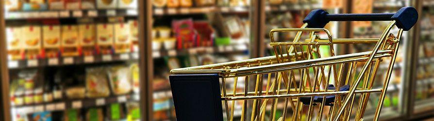 Ausbildungsplätze im Einzelhandel
