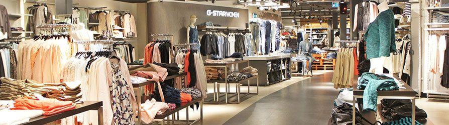 Das Berufsbild der Einzelhandelskauffrau