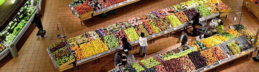 Das Praktikum im Einzelhandel