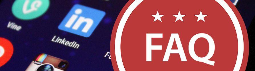FAQs zur Social Media Manager Ausbildung