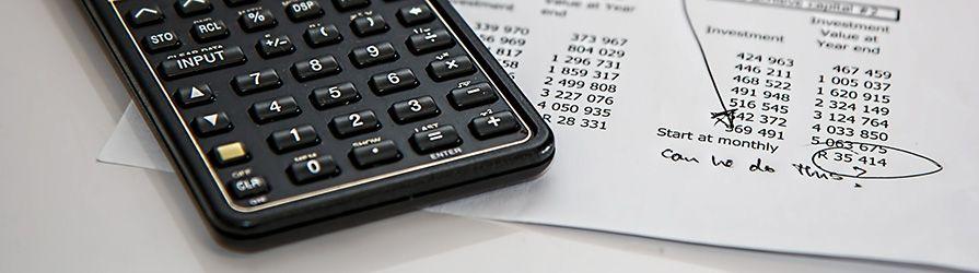Die Ausbildung zum Bilanzbuchhalter